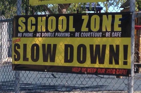 slow down 2