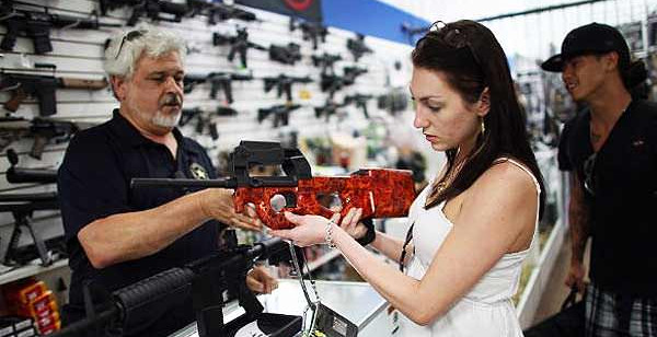 Image result for Tips For A First-Time Gun Buyer