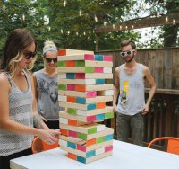 13 Unique Ideas to Use at Your Next Outdoor Party