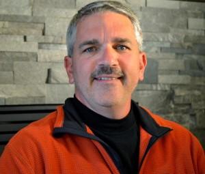 Bradley D. Saum, Author and Photographer