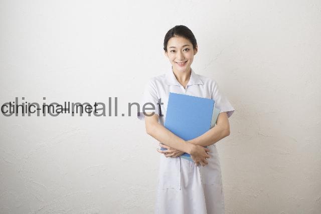 素晴らしい才能の看護師