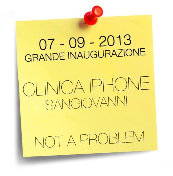 riparazione iphone san giovanni roma