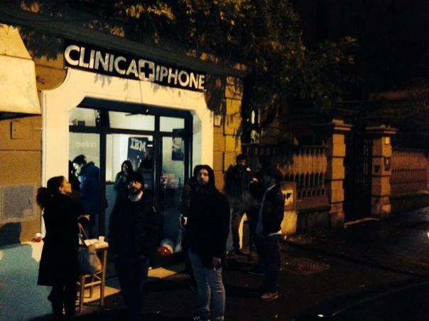 CLINICA IPHONE PARIOLI ROMA Dr Adriano