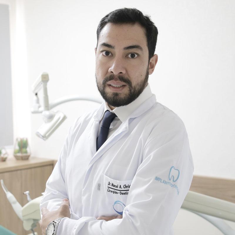 Dr Marcel Chirst