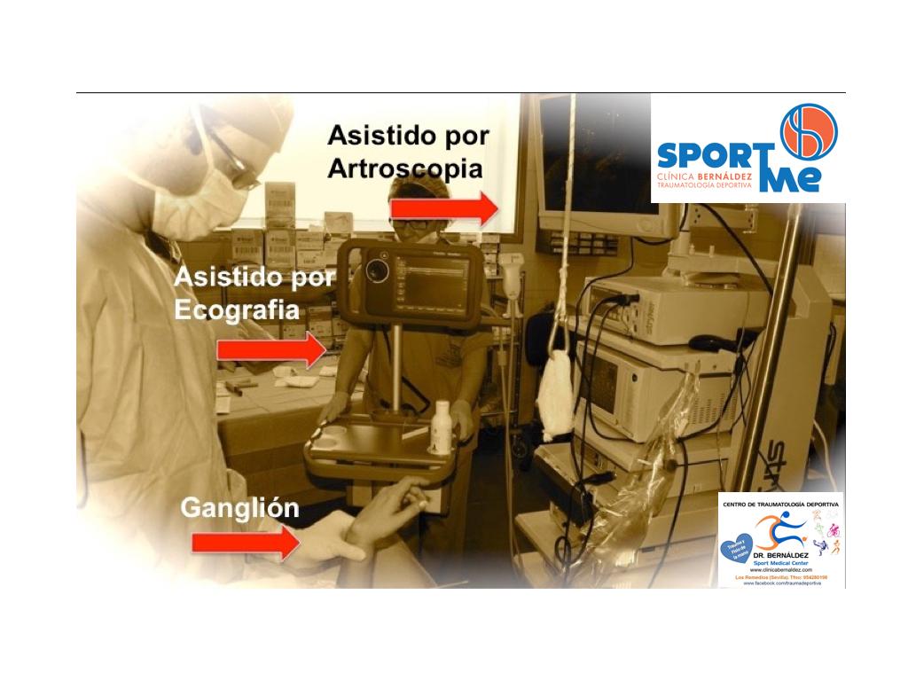 Cirugia Eco-Asistida (CEA)