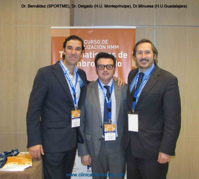 DRS BERNALDEZ,DELGADO Y MINUESA-TRAUMATISMOS HOMBRO Y CODO-SPORTME