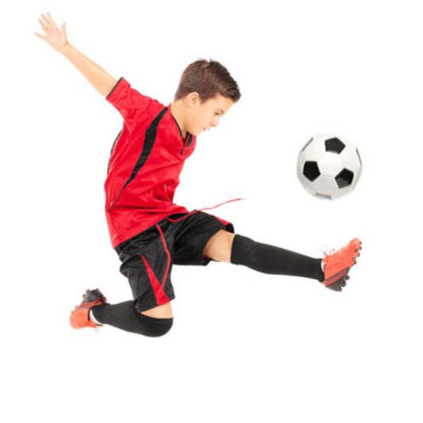 Lesiones y Deporte