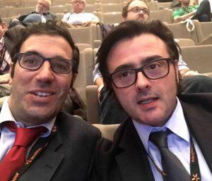 Drs Delgado y Bernaldez