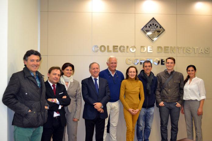 Rafael Roldán, presidente del Colegio de Dentistas de Córdoba por cuatro años más | Córdoba Buenas Noticias