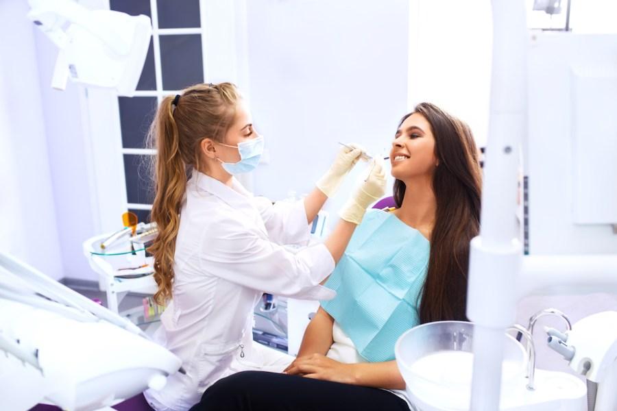 clínica dental basi odontología conservadora