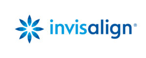 Logotipo Invisalign en Clínica Dental Basi