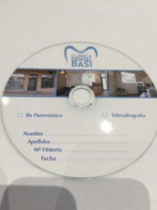 ORTOPANTO clinica dental basi