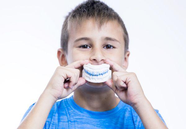 Asistencia dental infantil gratuita PADI 2019