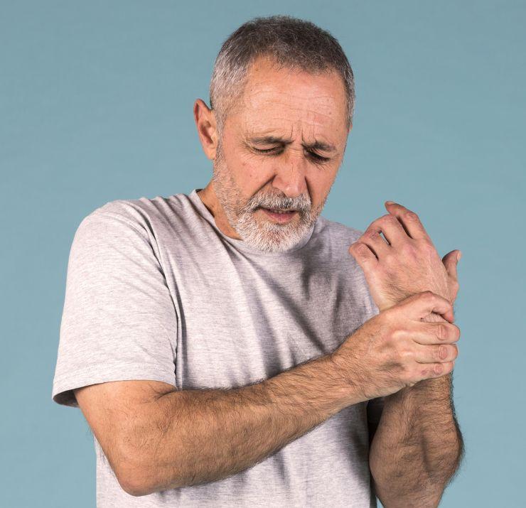 Testimonio-Síndrome de túnel Carpiano y dolores musculo esqueléticos crónicos