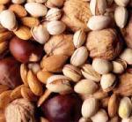 Las personas que consumen siete raciones o más de frutos secos a la semana tienen un 20% menos de probabilidades de morir por enfermedades cardiovasculares, cáncer y afecciones respiratorias.