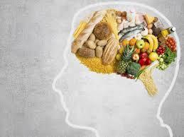 Nutrientes esenciales para nuestro cerebro.
