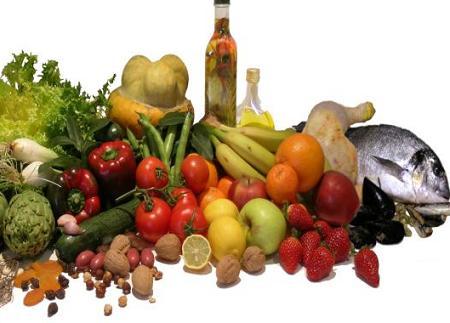 el menú que tradicionalmente se consume en España deja una huella de carbono menor que el que suele tomarse en Estados Unidos o Reino Unido.