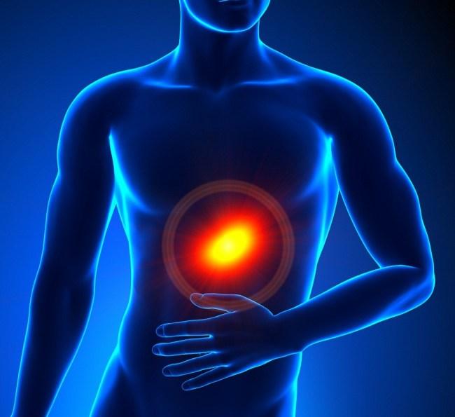 Las medidas nutricionales son determinantes en los procesos de acidez estomacal.