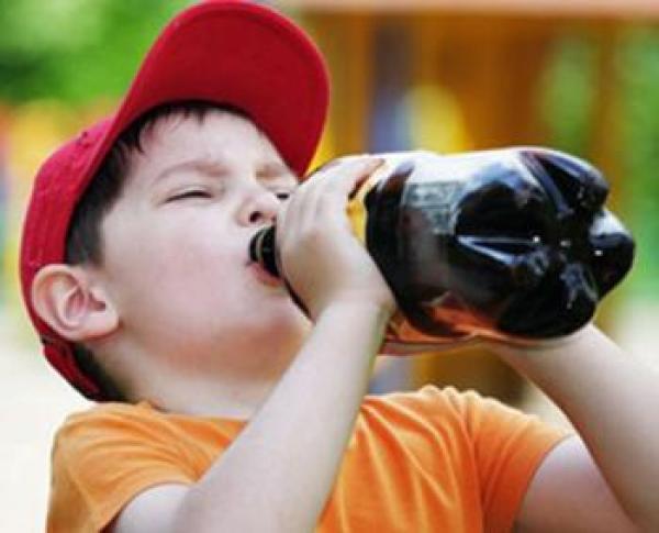 los niños que disminuyeron el consumo de este producto registraron un mayor aumento de HDL que aquellos cuya ingesta permaneció igual o aumentó.