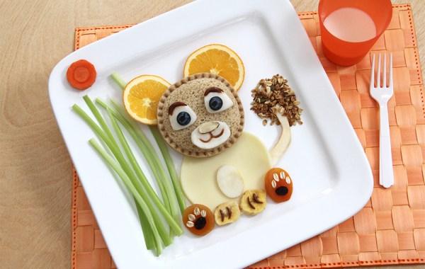 Dietista Nutricionista Infantil