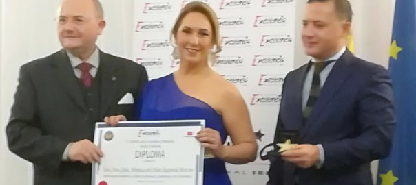 Premio a la Excelencia Profesional
