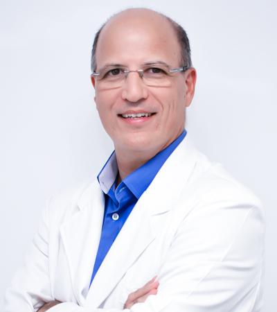Dr. Alberto Fedeli Jr - CRO 5021