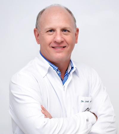 Dr. José Agostinho Blatt - CRO 2403
