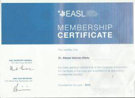 Diplome-membru-EASL