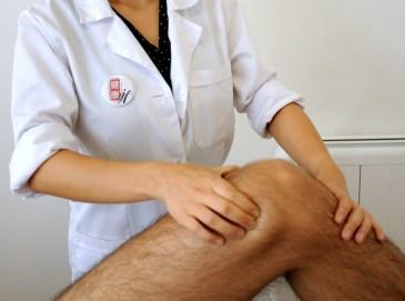 consulta de osteopatia