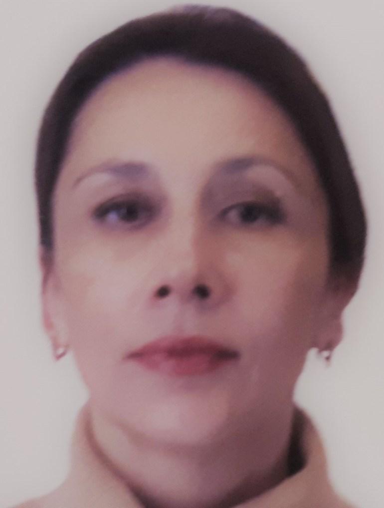 Гилязева Виктория Викторовна