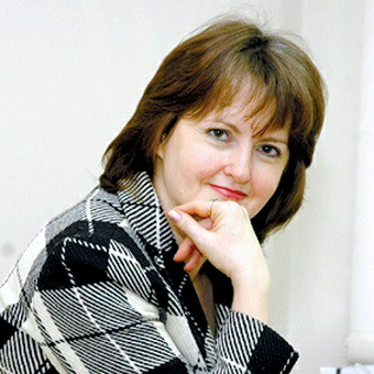 Валиуллина Светлана Альбертовна