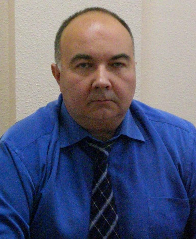 Борцов Виктор Анатольевич