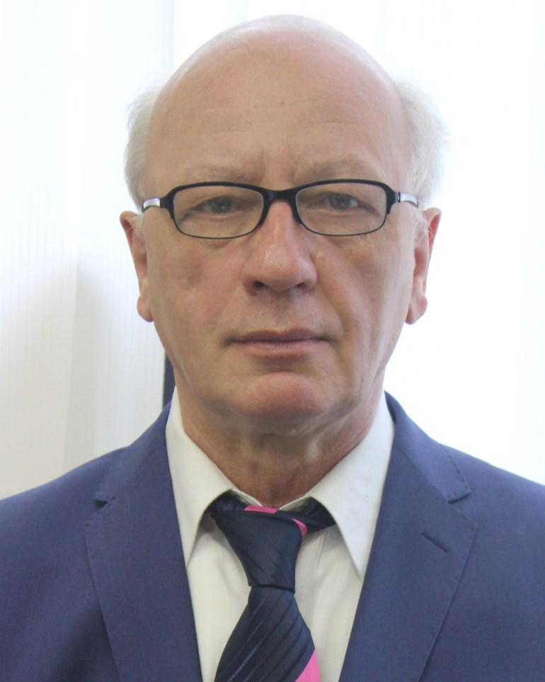 Панков Игорь Олегович