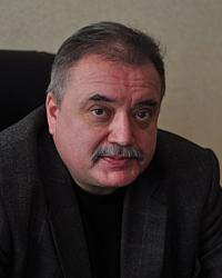 Мухаметзянов Искандар Шамилевич