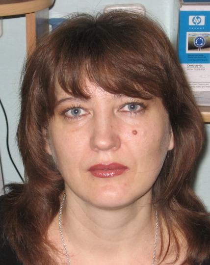 Столярова Вера Владимировна