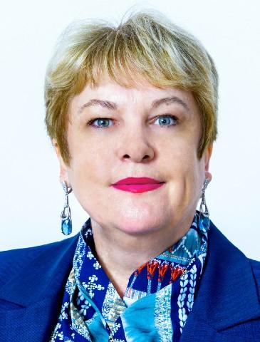 Барышева Елена Сергеевна