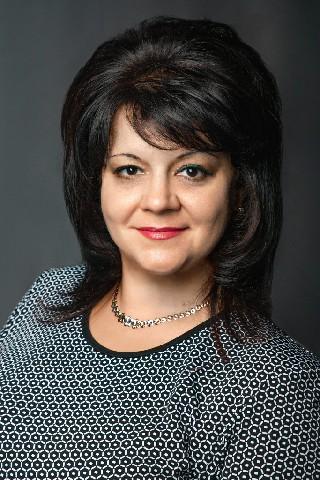 Затолокина Мария Алексеевна
