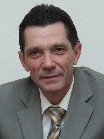 Щукин Юрий Владимирович