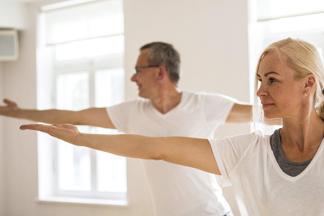 A actividade física na prevenção da Osteoporose