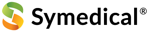 Clinical Architecture Symedical Logo - Healthcare Content Management Software