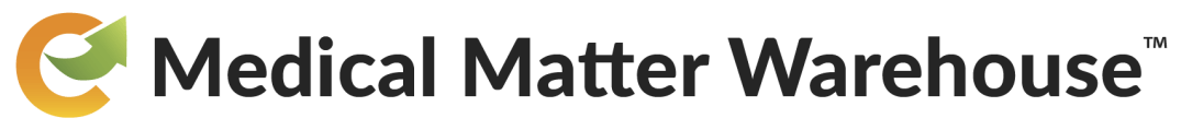 Medical Matter Warehouse, to capture structured patient encounter data