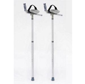gutter crutch