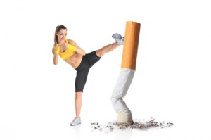 Stop smoking tips to kick the habit from Hypnotherapy Cardiff