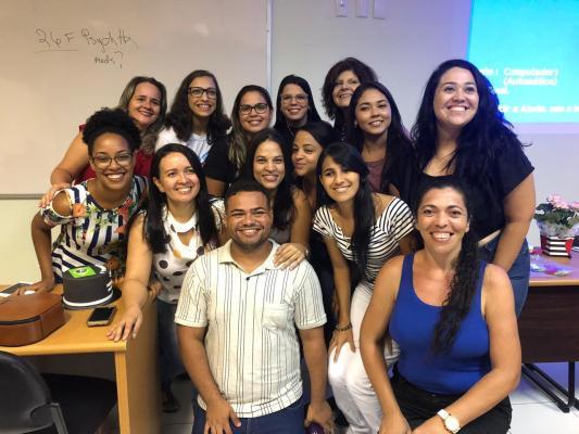 Gynecological Teaching Associate Graduates