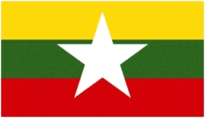 MRCP PACES dates in Myanmar