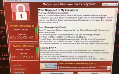 "NHS ""Wanna Decryptor"" Ransom Hack: The Facts"