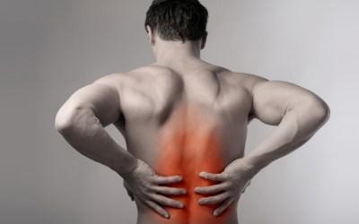 Dolor de espalda: 8 Claves para prevenirlo