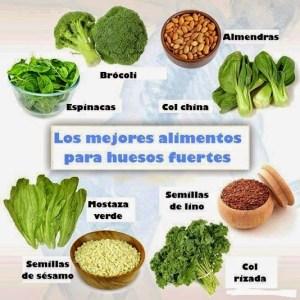 alimentos ricos en potasio y magnesio