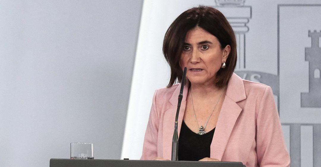 Coronavirus: María José Sierra Moros sustituye a Fernando Simón
