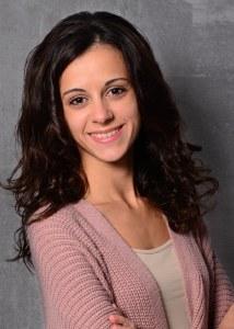 Mélanie Perpiñá es Psicóloga General Sanitaria y Terapeuta   Clínica Ment